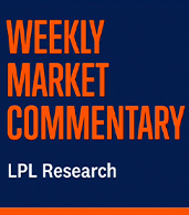 Jerris Wealth Management Group LPL Research Weekly Market Update